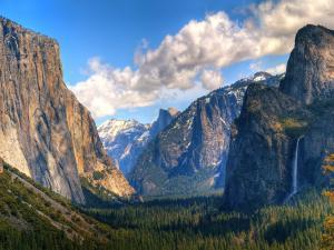 Yosemite Valley (California)