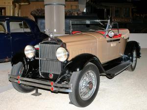 Packard, 1929