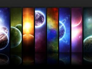 The Universe is full of planets