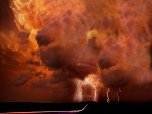 Infernal storm