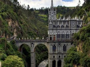 Las Lajas Sanctuary (Colombia)