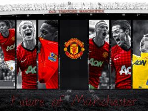 The future of Manchester United