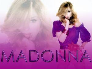 Purple Madonna
