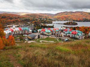 Mont-Tremblant, Quebec (Canada)