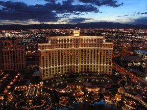 Bellagio Hotel and Casino (Las Vegas, Nevada)