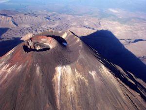 Mount Ngauruhoe (New Zealand)
