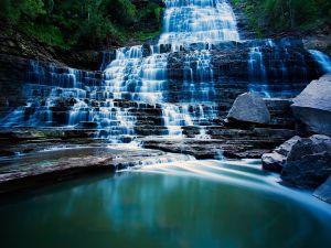 Albion Falls (Canada)
