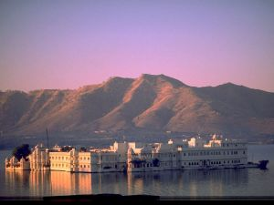Udaipur (City of Lakes), Rajasthan, India