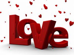 Love in 3D