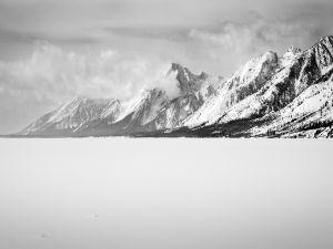 Grand Teton (Wyoming, USA)