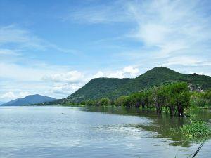Lake Chapala (Jalisco, Mexico)
