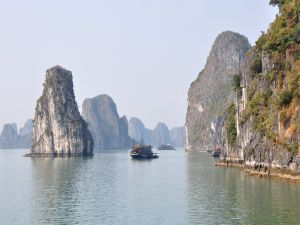 Ha Long Bay (Vietnam)