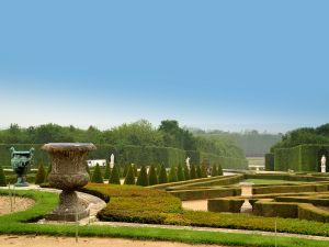 The Gardens of Versailles (France)