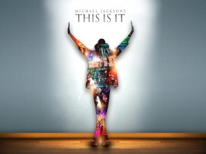 The posthumous album of Michael Jackson: This Is It