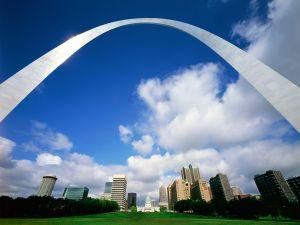 Gateway Arch (St. Louis, Missouri)