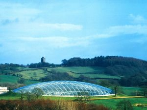 National Botanic Garden of Wales (Carmarthenshire, Wales)