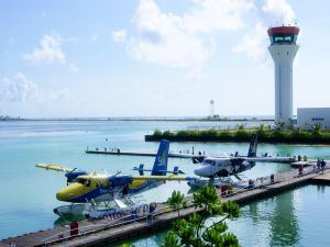 Seaplane Airport (Maldives)