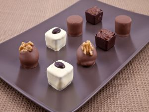 Bonbons varied