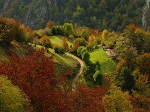 Redes Natural Park, Asturias (Spain)