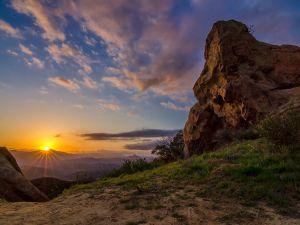 Topanga Canyon, California