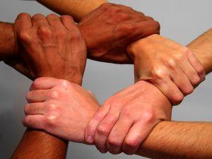 Ethnic union
