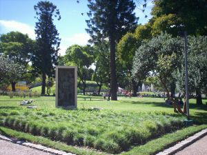 Buenos Aires Centennial Park (Argentina)