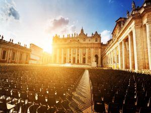 St. Peter's Basilica (Vatican City)