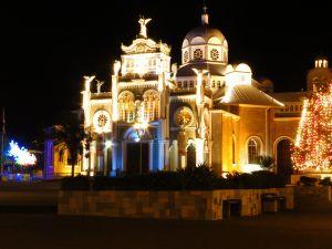 Basílica de Nuestra Señora de los Ángeles (Cartago, Costa Rica)