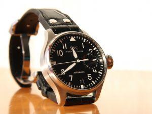Wristwatch IWC Schaffhausen