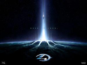 Halo 4: Wake up John