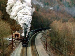 American Coal Enterprises, West Virginia