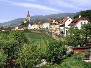 Wachau Region, Austria