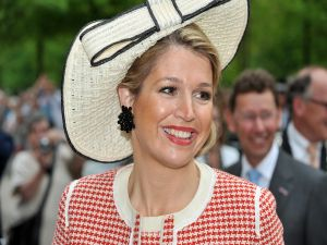 The Argentine Maxima Zorreguieta, new queen consort of the Netherlands