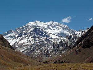 The Aconcagua (Argentina)