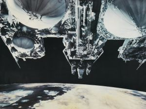 Spaceship Nostromo