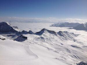 The Pennine Alps