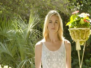 Hannah Mckay, the dangerous bride of Dexter