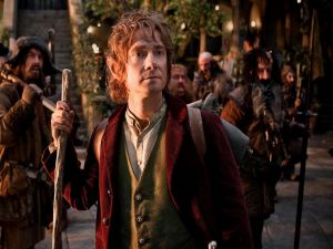 Bilbo Baggins (The Hobbit)
