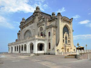 Casino of Constanta (Romania)