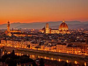 Basilica of Santa Maria del Fiore (Florence, Italy)