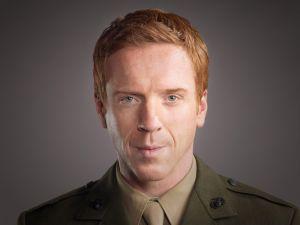 Sergeant Nicholas Brody (Homeland)