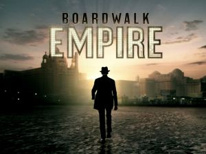 "Series ""Boardwalk Empire"""