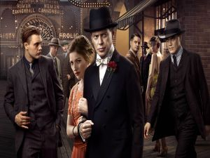 "Characters from the series ""Boardwalk Empire"""