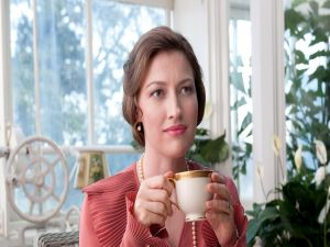 "Margaret Schroeder / Margaret Thompson (actress Kelly Macdonald) in ""Boardwalk Empire"""