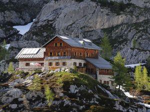 Laufener Hütte, Salzburg (Austria)