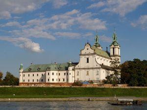 St. Stanislaus Church in Krakow, Poland