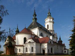 Saint Michael's Church, Ostrowiec, Poland