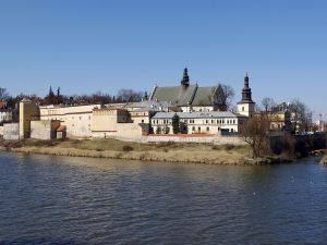 Church of St. Augustine and St. John the Baptist (Kraków)