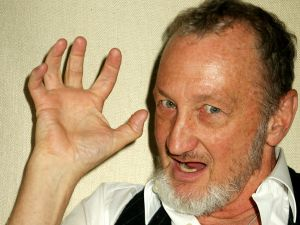 "The actor of ""Freddy Krueger"", Robert Englund"
