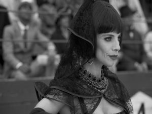 "Maribel Verdú in the role of Stepmother in ""Blancanieves"" (Spanish film)"